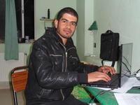 Mohamed Mbarki