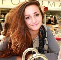 Alexandra Bentley