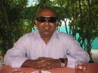 Ahmed Hamid