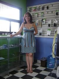 Nolvia Caballero