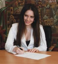 Eirini Christaki