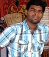 Thirupathi Balakrishnan