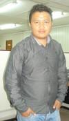 Prithbi Lama