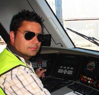 Miguel Angel Lopez Galán
