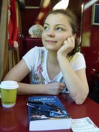 Olivia Stoicescu