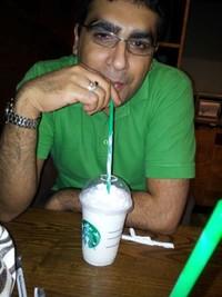 Hameed hashemi