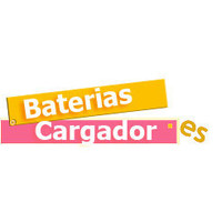 baterias cargador