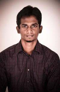 Samuel Rajkumar
