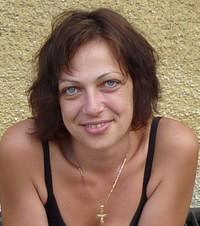 Teodora Shipkalieva