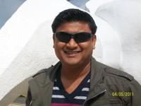 Kabir Hussain