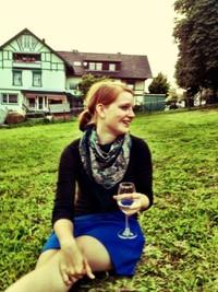 Katrin Kirchmann