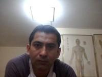 Robert Alfredo Gonzalez Palma