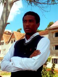 MORY JINABO Victor Brillant