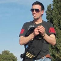 Mario Drinovac