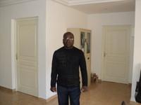 Antoine LOEMBA TCHISSAMBOU
