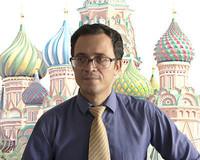 Interprete Russo