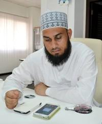 amin muhammad