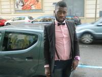 Pastor Nsue
