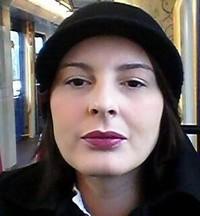 Evelyn Mendes
