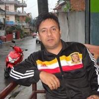 Ram Subedi