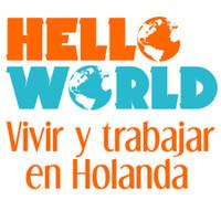 Sonia Hello World Holanda