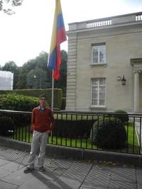 Eduardo Andrés Camacho Castillo