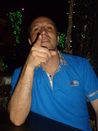 José Luis Cabré