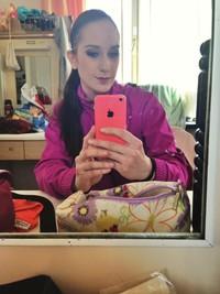 Kelsey Buchanan
