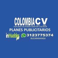 ColombiaCVservi rinconl