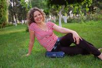 Olesya Infanti