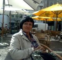 Anfisa Ternova