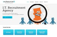 Outsourced Recruitment Agency