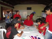Ahstudies Ecuador