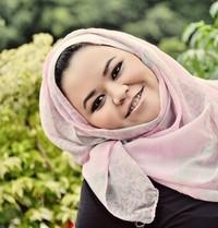 Sharifa Alaydroos