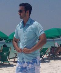 Salman Faridi