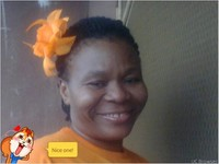Agnes Anyanwu