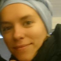 Anastasiya  Basterico