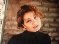 Maria Tsamourlidou