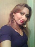 Gina G de la Rosa