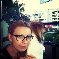 Joanna Vasileva