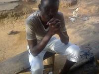 Cisse Moussa