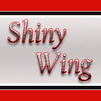 Shiny Wing