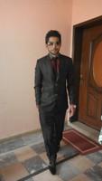 Irfan Mughal Mansha