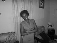 Evelyne Mbabazi