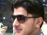Aashiq Hussain Baloch