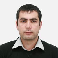 Amirali Davlatshoev