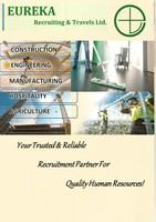 Eureka Recruiting n Travels Ltd