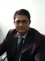 Anjum Mohammad