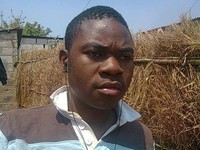 Timothy Makanga