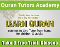 Quran Tutors Academy